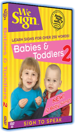 Babies and Toddlers 2