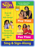 play time dvd