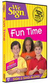 fun time dvd
